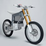 cake electric motorcycle