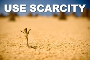How To Easily Fulfill Scarcity In Email Marketing?
