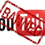 YouTube Account Shutdown