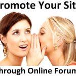 Forum Marketing Isn't Dead I Got Proof