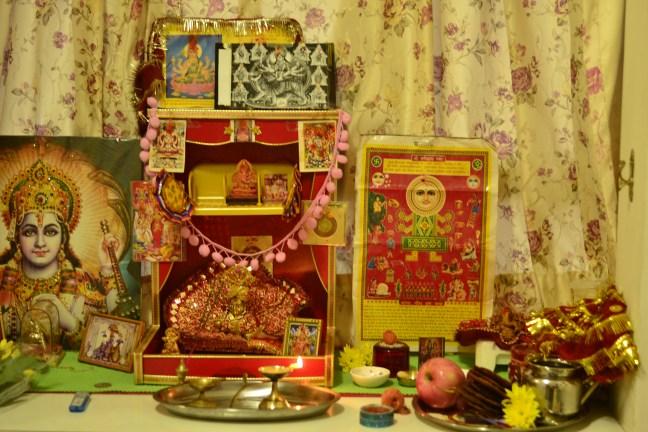 Karwa Chauth Mata ( Goddess)
