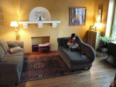 Living Room Family Room  Easy Montessori