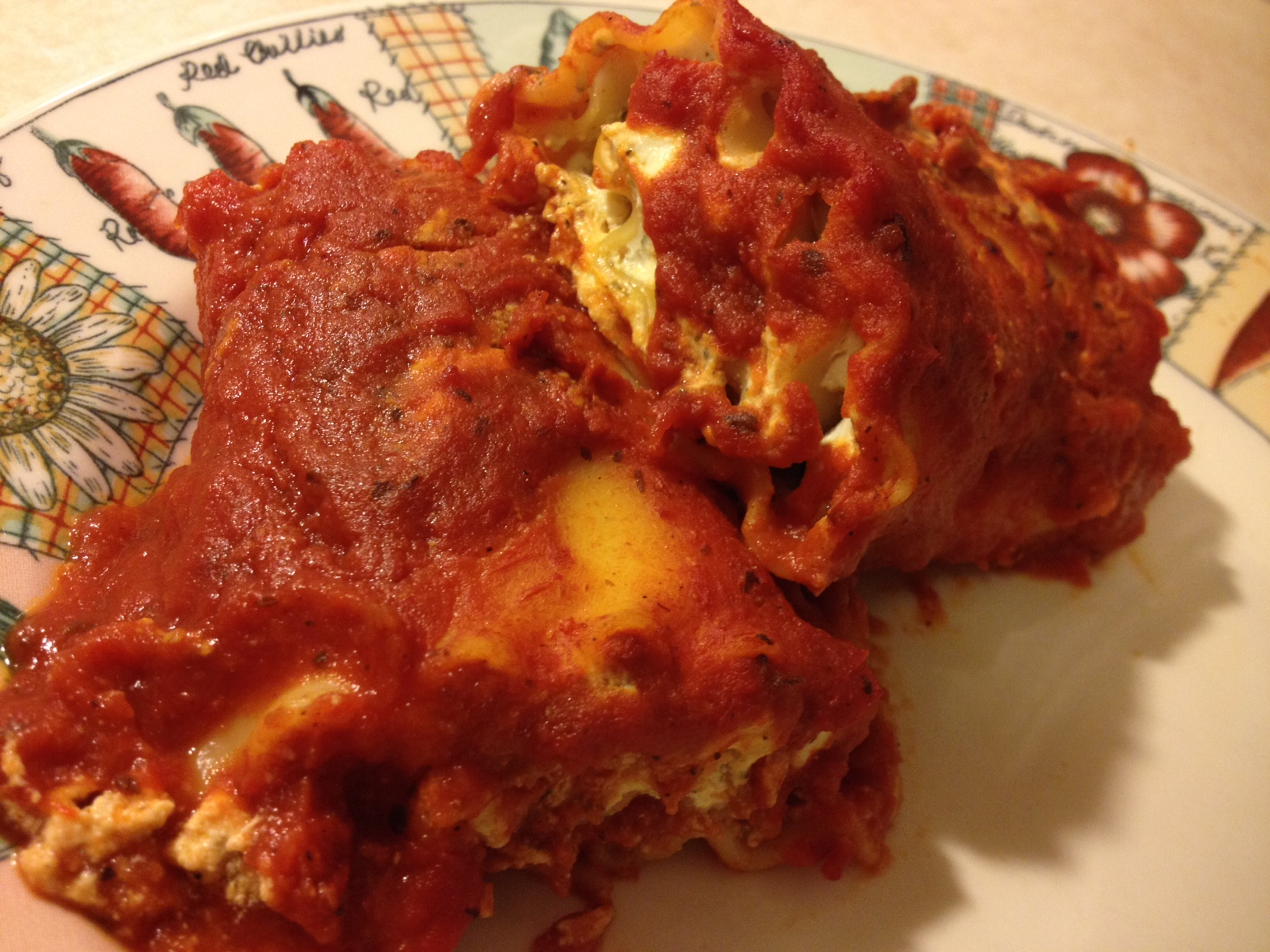 easy lasagna recipes with ricotta cheese