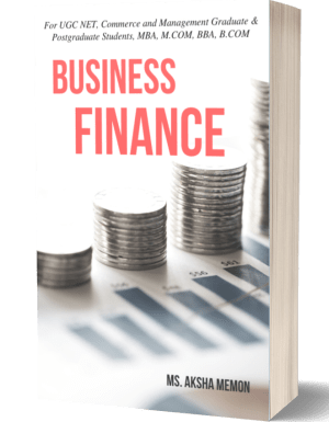 Business Finance | Financial Management eBook – UGC NET | Commerce