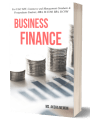 This ebook or book of Business Finance | Financial Management is suitable for UGC NET Commerce and Management, MBA, M.COM, B.COM & BBA.