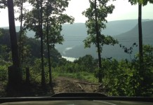 Easy Off Roading off roading in Tennessee
