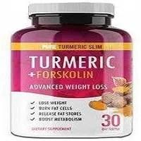 Turmeric Slim weight loss pill