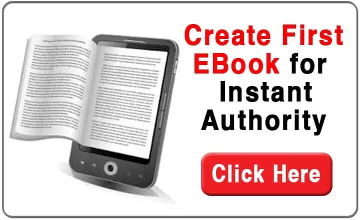 Create an EBook Training