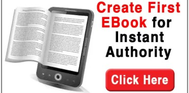 Create an EBook Training