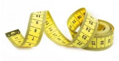 Data Measurement - measuring tape