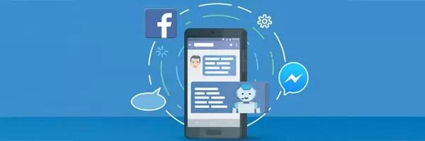 Facebook Messenger Marketing with Facebook Bot