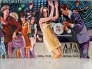 Ajax Radio Hong Kong sixties transistor