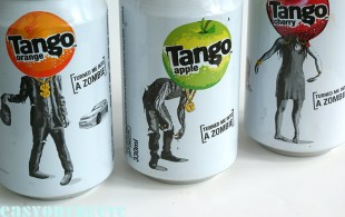 Zombie Tango Tins