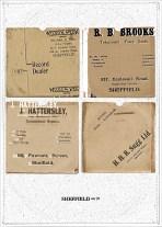 Suggs, Hattersley, Wilson peck Sheffield shops