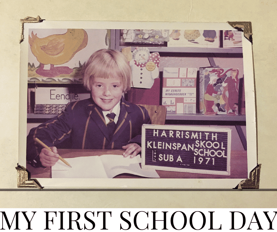 My First School Day Gallery