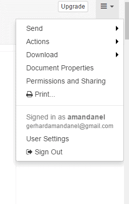 Dochub Settings How to easily open and edit a pdf document