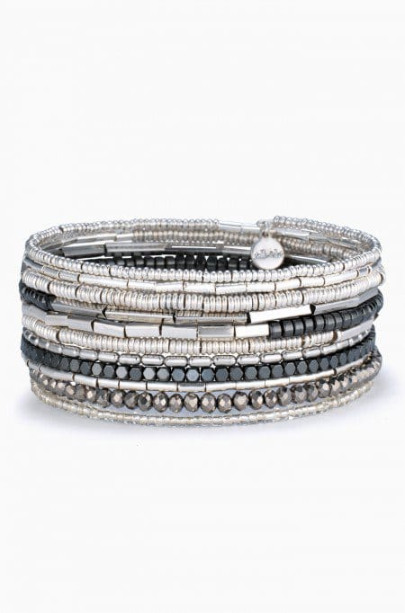 celine wrap bracelet silver hero web 1 Jewellery from Summer to Fall to make you stand out in the Crowd