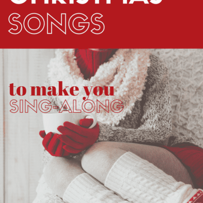The Best Christmas songs to make you sing along