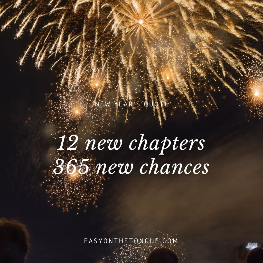 best inspirational new years quotes to share for