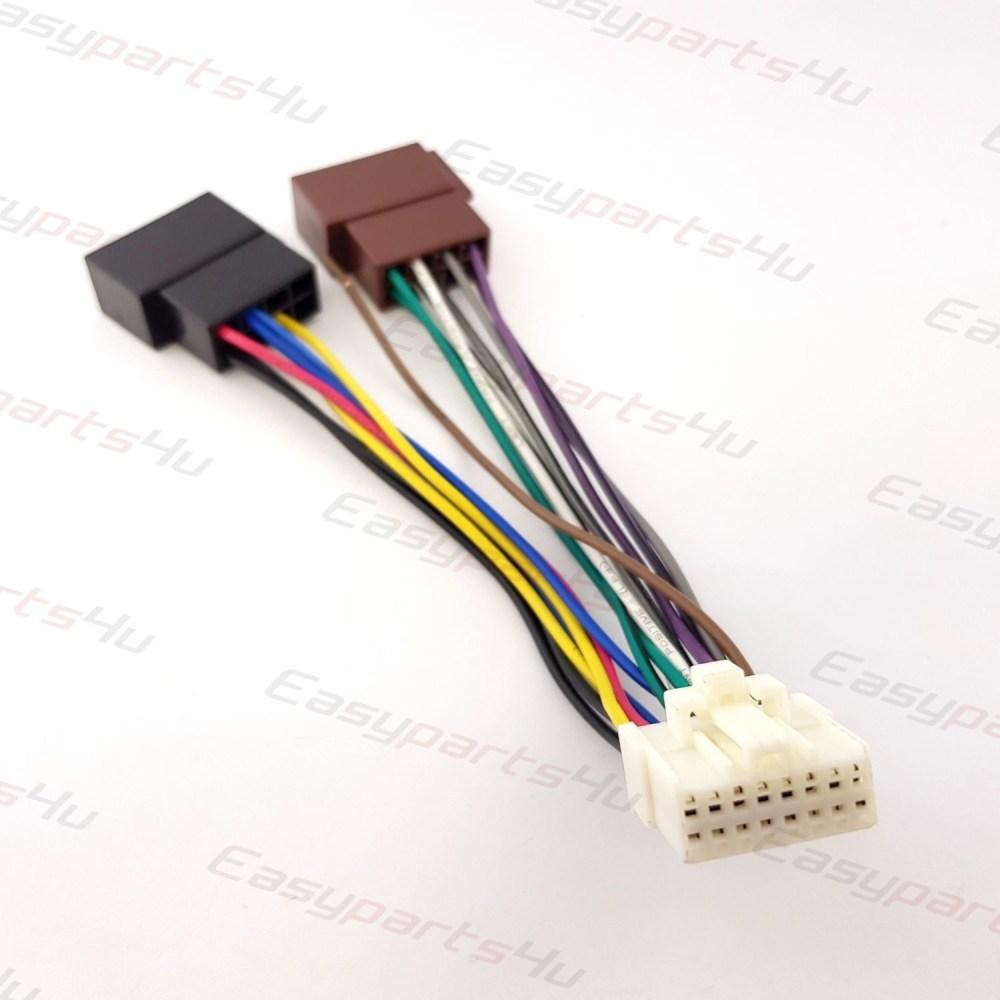 medium resolution of panasonic cq vd7005u wiring diagram panasonic cq c7105u stereo wiring panasonic cq fx iso adapter for car stereo