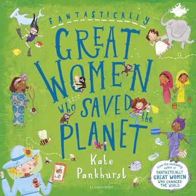 7 Eco-conscious books for children