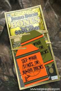 Arkansas Lottery Jumbo Bucks Play It Again - Year of Clean Water