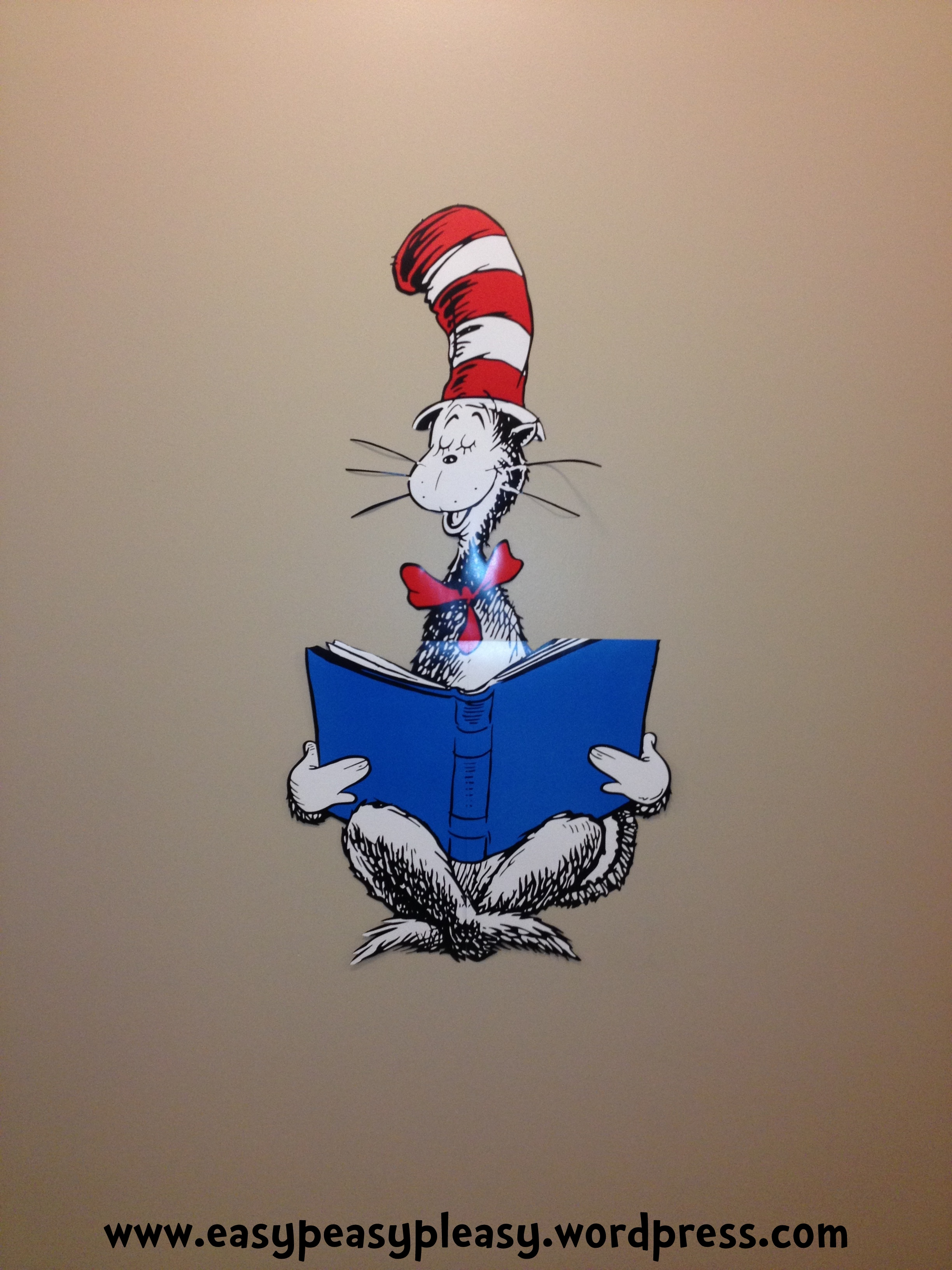 All Things Dr Seuss How Does Your Child S School