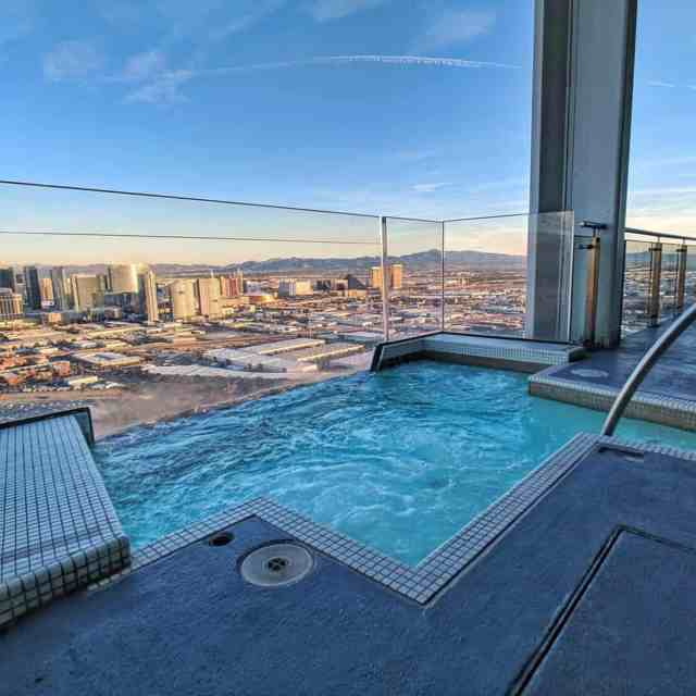 Are infinity pools safe?