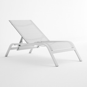 Gandia Blasco Stack Deckchair