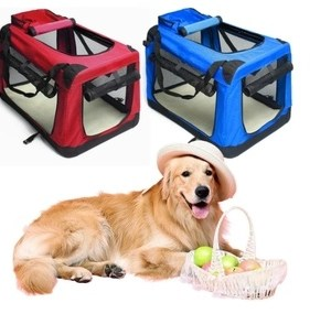 Dog Crate Soft Sided Pet Carrier