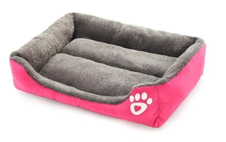 XXL Large Pet Bed Cushion Mat Pad Dog Cat Cage Soft House