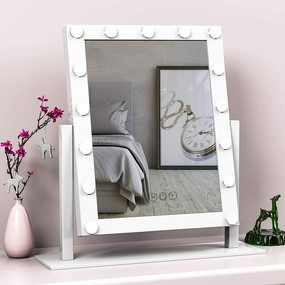 Hansong Vanity Makeup Tabletop Mirror