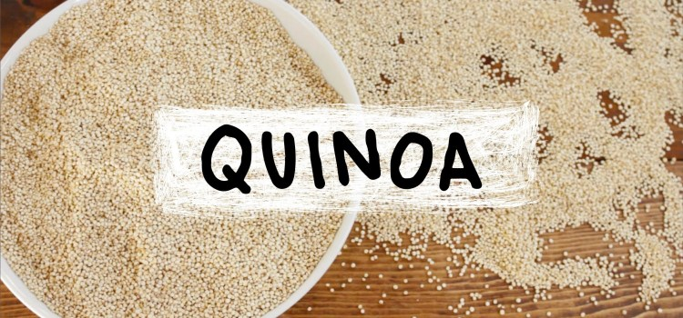 Quinoa Diet Tips