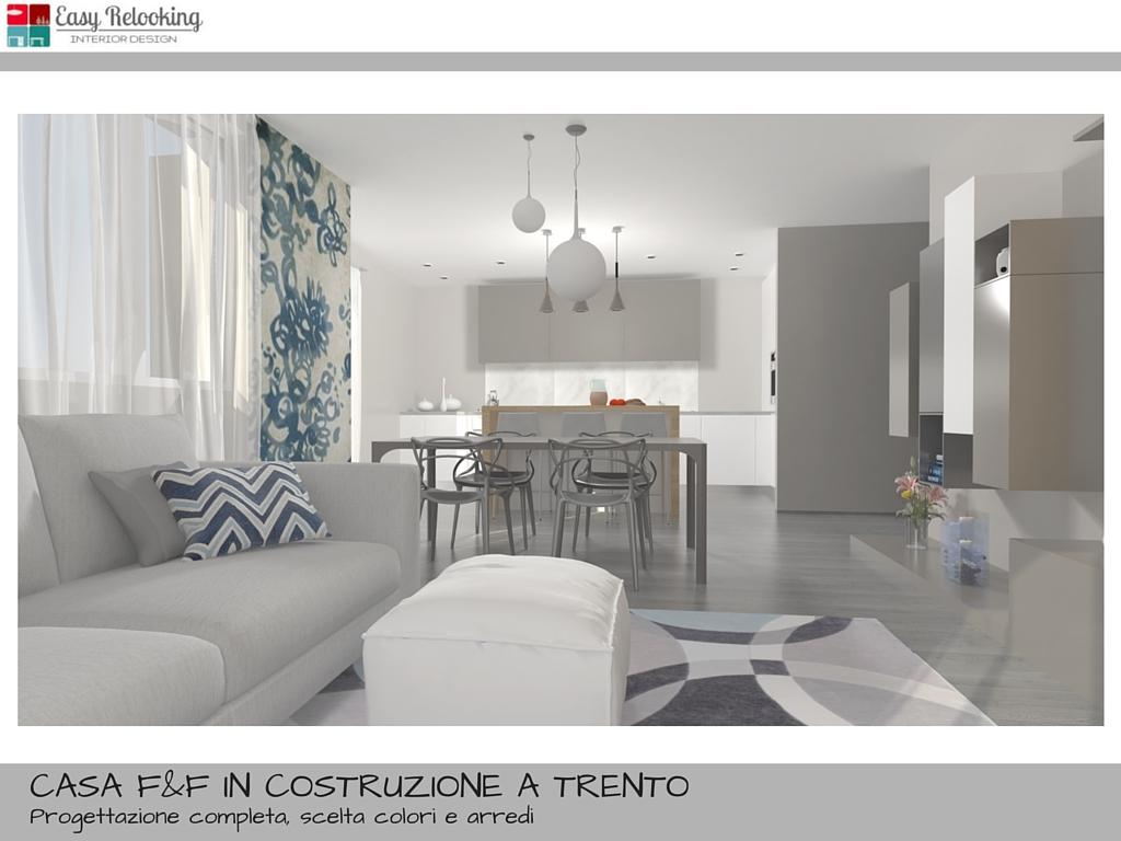 Arredamento Cucina Soggiorno Open Space | Super Open Space Cucina ...
