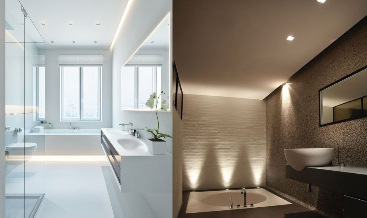 Grancasa illuminazione bagno bagno resize le migliori immagini