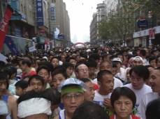人口密度が凄い!