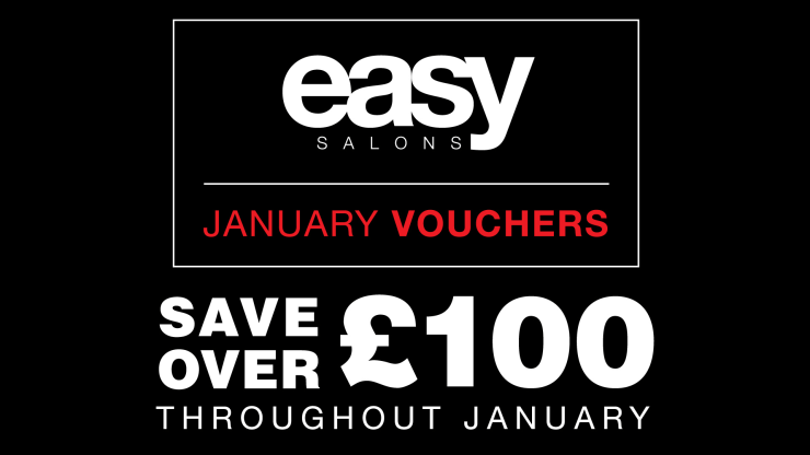 January vouchers save over £100