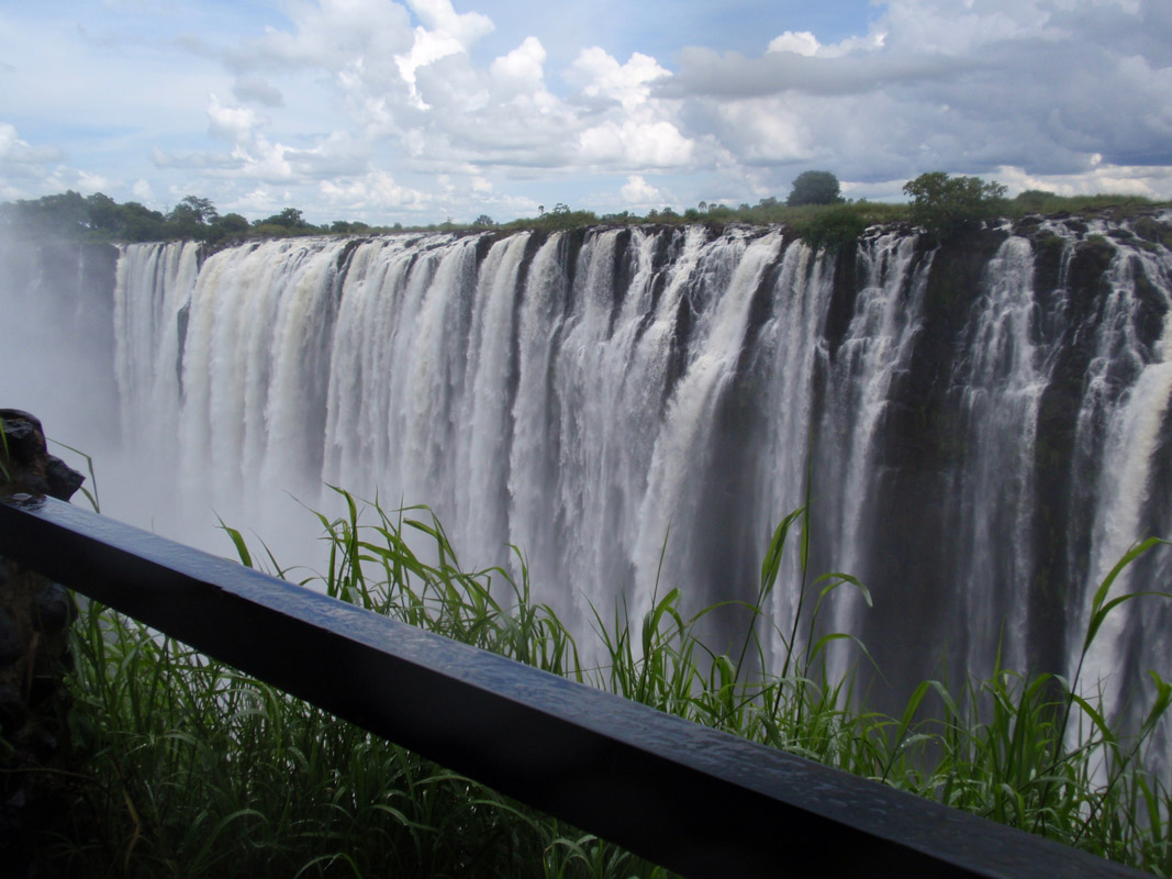 World S Largest Waterfall Archives