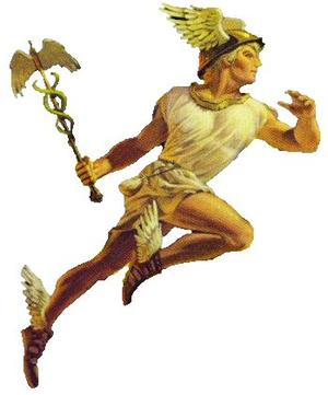 the-fastest-roman-god image