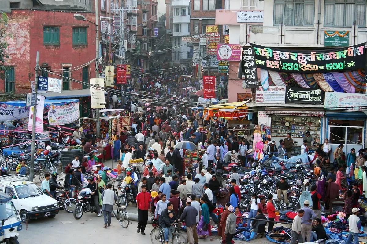 Population Growth Worksheet