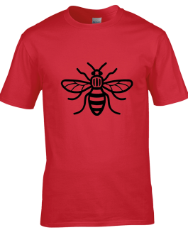 Manchester Bee – Outline