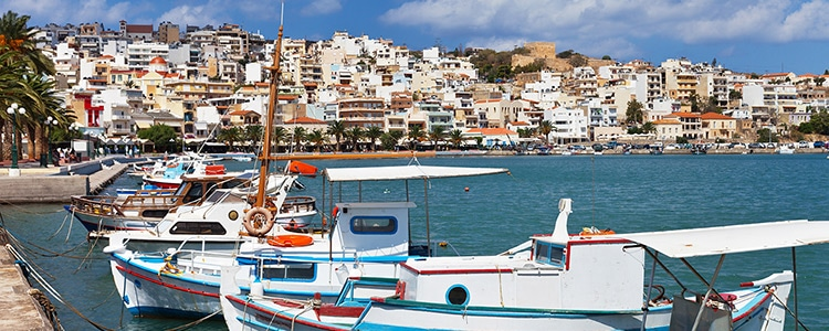 Easy Taxi Crete