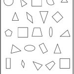 2D Shapes and 3D Shapes Activities & Worksheets