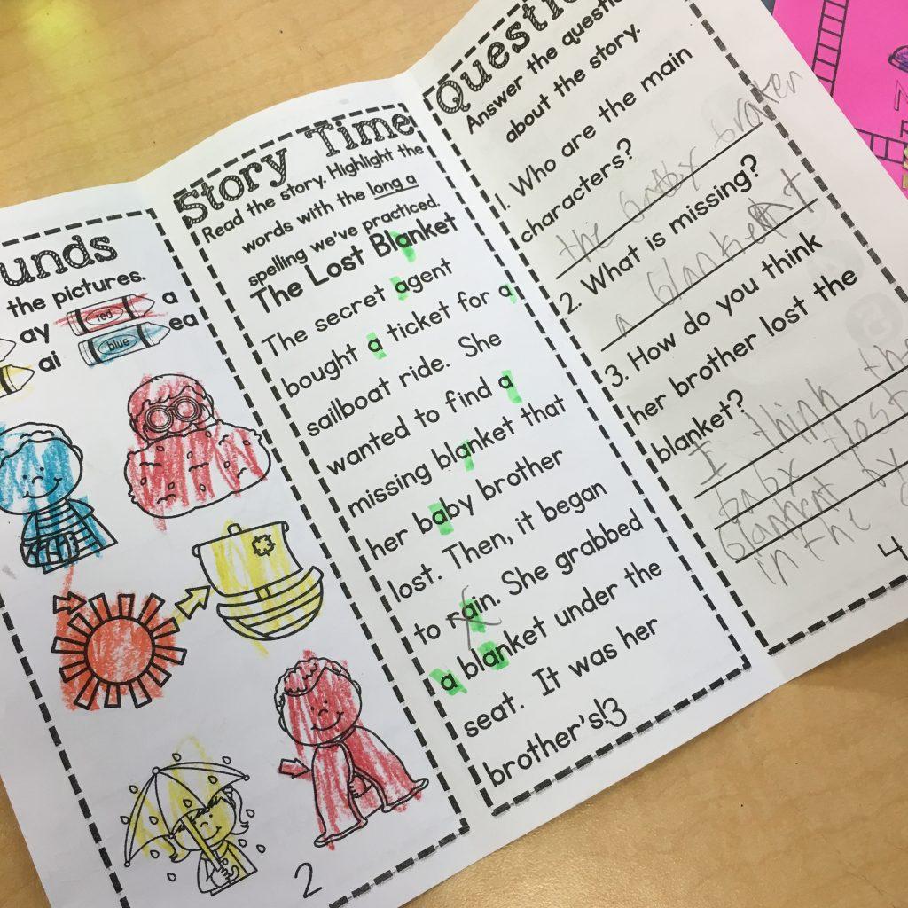 Summer 2nd Grade Teacher Freebie Bundle