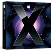 Mac OS Leaopard