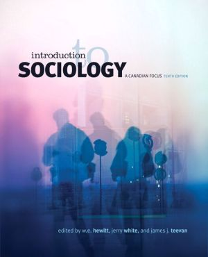 Introduction to Sociology A Canadian Focus 10th Edition Test Bank By Hewitt
