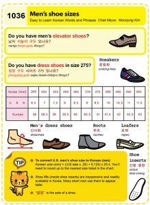 1036-Mens shoe sizes