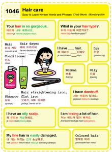 1046-Hair care