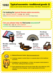 1092-Typical souvenirs-traditional goods 1