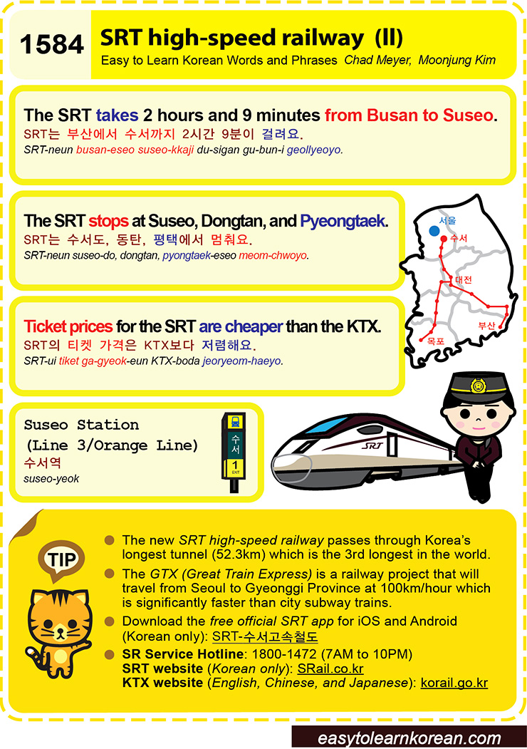 1584-SRT high-speed railway 2